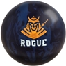 Motiv Rogue Assassin Bowling Ball- Black/Dark Teal