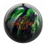Track In2ition Bowling Ball - Green/Silver/Black