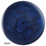 KR Strikeforce Clear Bowling Ball - Glitter Royal