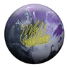 Roto Grip Wild Streak Bowling Ball - Purple/Grey/Black