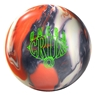 Storm Omega Crux Bowling Ball- White/Copper/Graphite