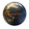 Hammer Redemption Pearl Bowling Ball - Black/Blue/Gold
