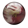 Hammer Fugitive Bowling Ball - Red/Silver