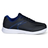 KR Strikeforce Men's Flyer Lite Bowling Shoes - Black/Indigo
