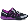 KR Strikeforce Womens Jazz Bowling Shoes - Black/Purple