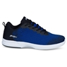 KR Strikeforce Men's Aviator Bowling Shoes - Black/Blue