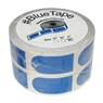 Real Bowlers Tape Blue Roll of 500- 1 Inch