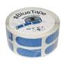 Real Bowlers Tape Blue Roll of 500- 3/4 Inch