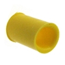 Contour Power Lady Super Soft Fingertip Grip - Golden Yellow - Pack of 10