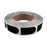 "Bowlers Thumb Tape 500 Pieces 1"" - Black"