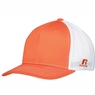 Russell Youth Flexfit Twill Mesh Cap