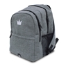 Brunswick Groove Single Ball Backpack - Grey