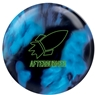 900 Global After Burner Bowling Ball - Blue/Black