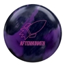 900 Global After Burner Bowling Ball - Purple/Black