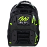 Motiv Bowling Intrepid Backpack- Grey/Lime