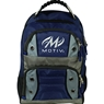 Motiv Bowling Intrepid Backpack- Navy