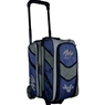 Motiv Vault 2 Ball Roller Bowling Bag- Navy