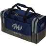 Motiv Shock Double Deluxe Tote Bowling Bag- Navy