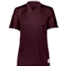 Russell Ladies Solid Flag Football Jersey