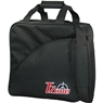 Target Zone II Single Bowling Bag- Black