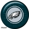 Philadelphia Eagles Bowling Ball