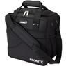 Ebonite Basic Single Bowling Bag- Black
