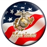This Marines bowling ball is the perfect ball for the US Marine that has served their country. Bowling balls with exclusive 360 degree, limited edition graphics.