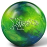 AMF Xtreme Glow Green/Blue/Yellow