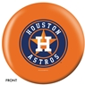 Houston Astros Bowling Ball