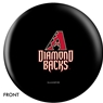 Arizona Diamondbacks Bowling Ball
