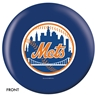 New York Mets Bowling Ball