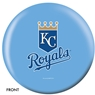 Kansas City Royals Bowling Ball