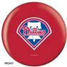Philadelphia Phillies Bowling Ball