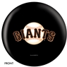 San Francisco Giants Bowling Ball