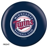 Minnesota Twins Bowling Ball