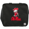 University of Mississippi Bowling Bag- Black/Red