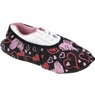 Brunswick Shoe Covers- Hearts