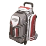 Storm 2 Ball Rolling Thunder Bowling Bag- Red/Black/Silver
