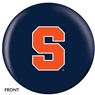 Syracuse University Bowling Ball