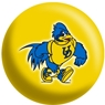 University of Delaware Bowling Ball