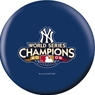 New York Yankees World Series Champs #1
