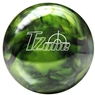 Brunswick T-Zone Green Envy Bowling Ball