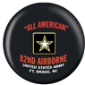 US 82nd Airborne Bowling Ball