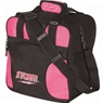 Storm Solo 1 Ball Bowling Bag- Pink/Black