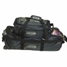 Storm Tournament 3 Ball Deluxe Tote Roller- Black