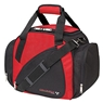 Columbia 300 Classic Single Ball Bag- Red/Black