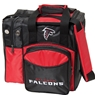 NFL Single Bowling Bag- Atlanta Falcons