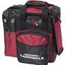 NFL Single Bowling Bag- Arizona Cardinals