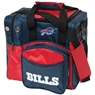 NFL Single Bowling Bag- Buffalo Bills