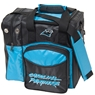 NFL Single Bowling Bag- Carolina Panthers